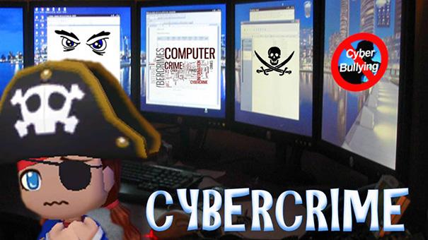 Cyber Crime Part 2