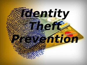 Identity Theft Prevention tips, Perry's Computer Repair
